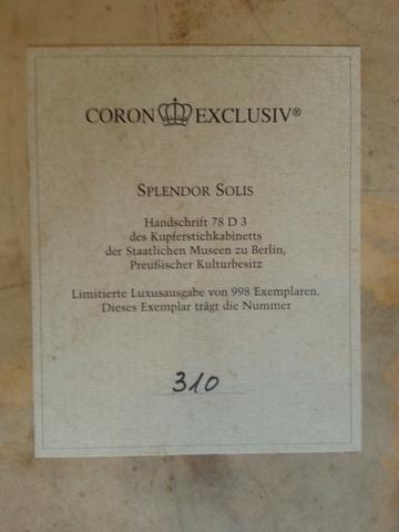 SPLENDOR SOLIS - foto 4