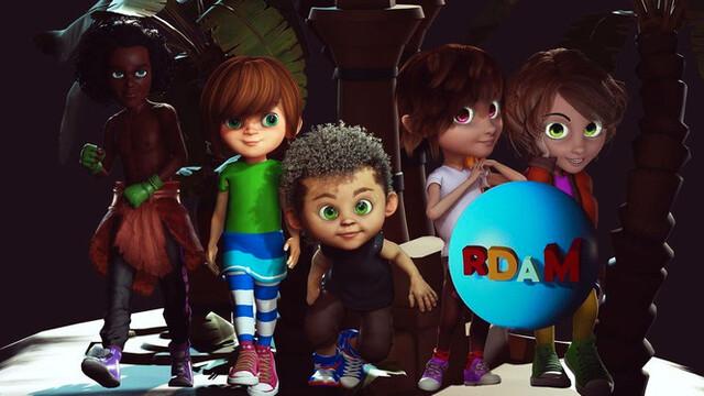 REALIZO DIBUJOS ANIMADOS 3D - foto 5