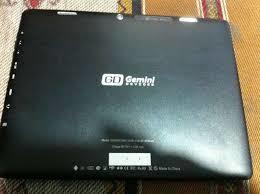 TABLET PC GEMINI DEVICES CON AVERIA - foto 3
