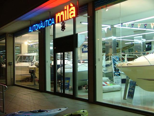 NAUTICA MILA,  S. A.  - foto 7