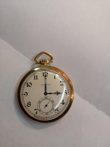 3d0d3234a COM - Relojes bolsillo oro. Coleccionismo relojes bolsillo oro.  Compra-Venta-Intercambio