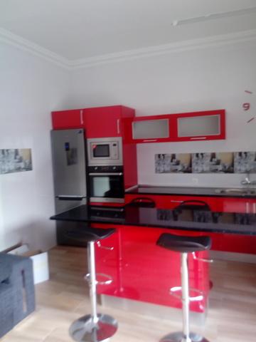 MIL ANUNCIOS.COM - Instalación muebles cocina