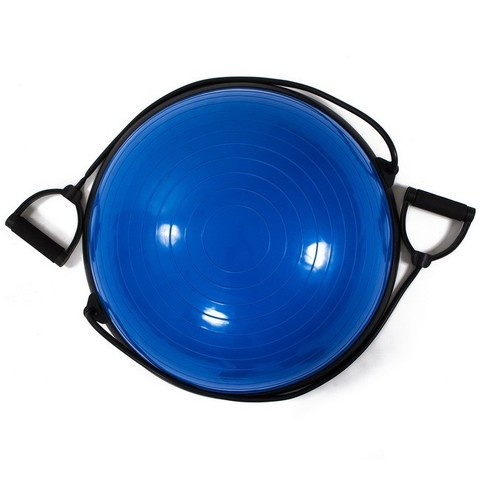 BOSU BALANCE TRAINER BALL,   REF. :  452 - foto 2