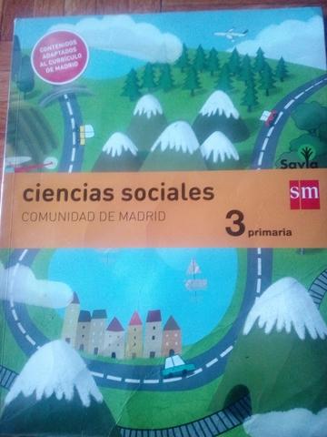 Mil Anuncios Com Libro De Ciencias Sociales 3 Primaria