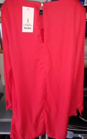 Mil Anuncios Com Nuevo Vestido Rojo A Estrenar Privalia