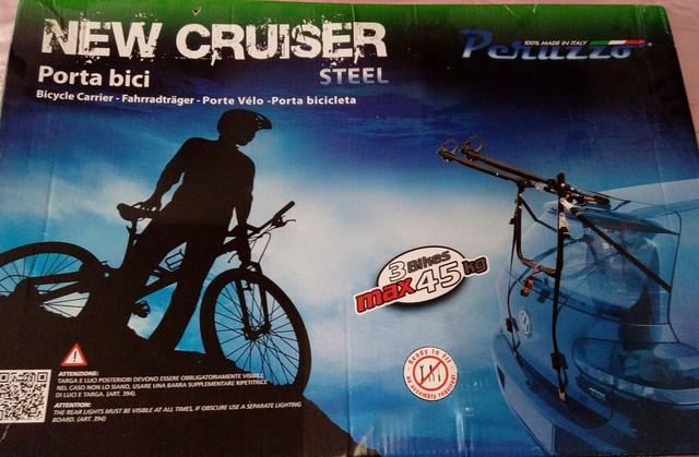 Porta Bicis / Porta Bicicletas Universal