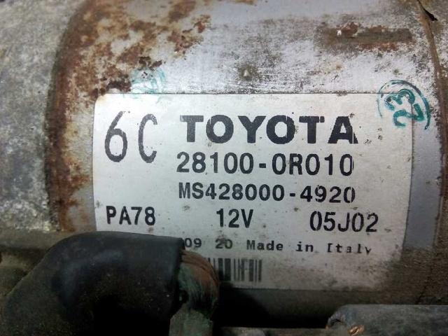 MIL ANUNCIOS COM - Toyota motor averiado Segunda mano y anuncios