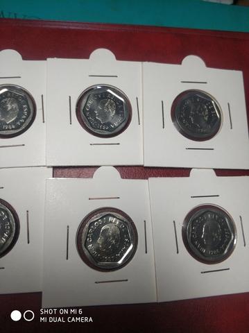 Moneda 200 Pesetas 1986 / 1987
