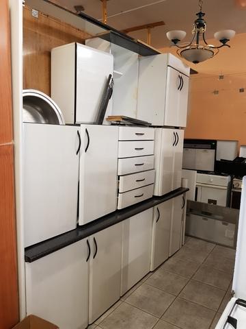 MIL ANUNCIOS.COM - Cocinas segunda mano. Muebles de cocina ...