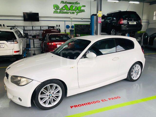 BMW - SERIE 1 118D - foto 1