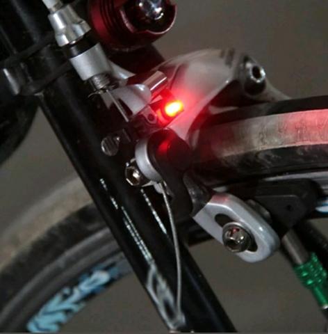 Luz Freno Bicicleta