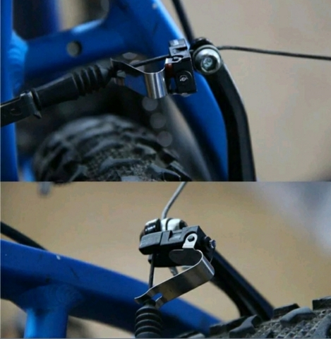 Soporte para Linterna Porta linternas LED Bici Bicicleta Deporte *Envío GRATIS d