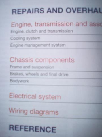 MIL ANUNCIOS.COM - Manual cbr Segunda mano y anuncios ... on echo diagram, ls2 ignition coil diagram, camry diagram, mirage diagram, ford diagram, tundra diagram, jeep diagram, honda diagram, dh61 ignitor diagram, cobalt diagram, bmw diagram, mustang diagram, skyline diagram, alpine cda 9831 wire diagram, wastegate diagram, 1jz sensor diagram, crown diagram, yamaha diagram, vsv valve diagram, pioneer diagram,