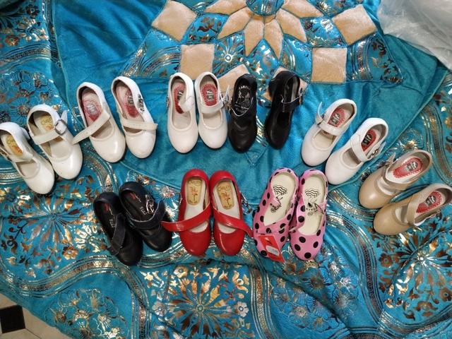 Anuncios Mano Zapatos Flamenca Segunda Anuncios Mil com Clasificados Y rdxBCeo
