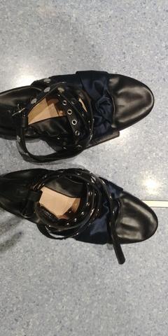 Mil Mano Zapatos Anuncios com Zara Segunda Y Azules Anuncios XPkZOuTilw
