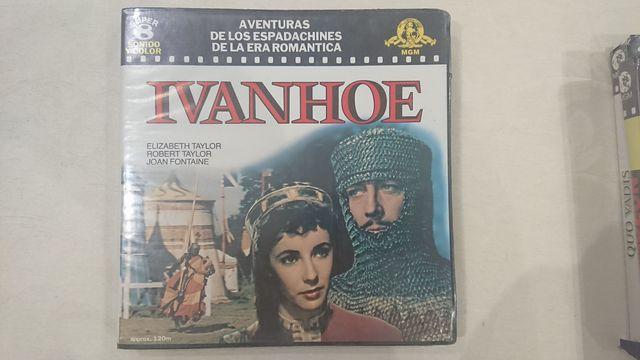 IVANHOE (SUPER 8) - foto 1