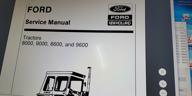 81 1981 Ford LTD owners manual