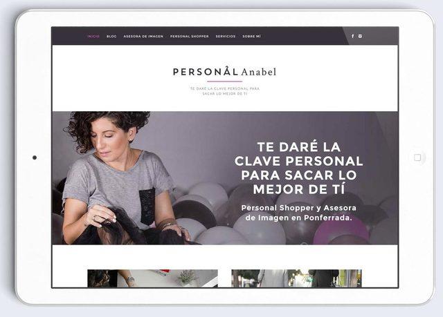 POTENCIA TU MARCA CON UNA PÁGINA WEB - foto 1