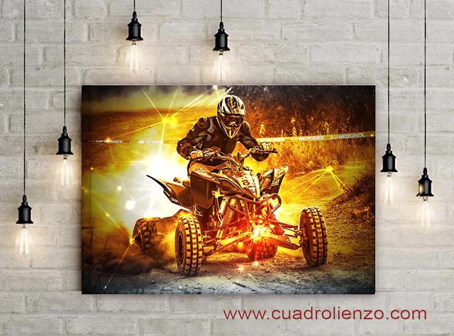 CUADROS DE MOTOS - foto 5