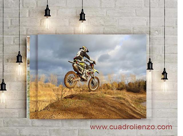 CUADROS DE MOTOS - foto 7