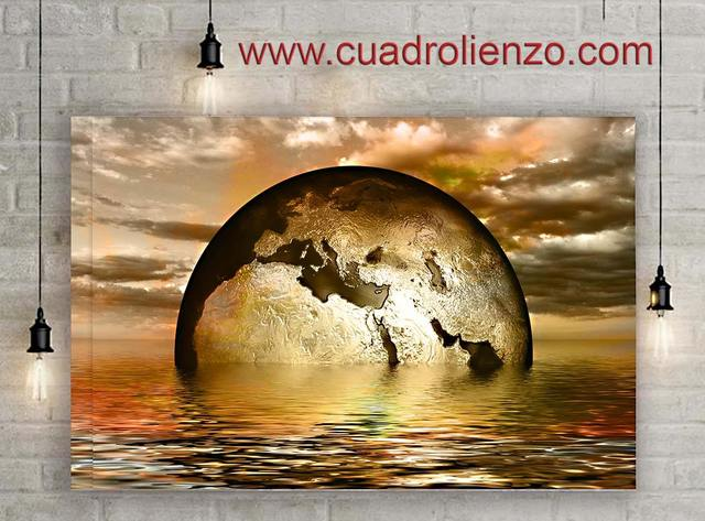 CUADROS MODERNOS - foto 1