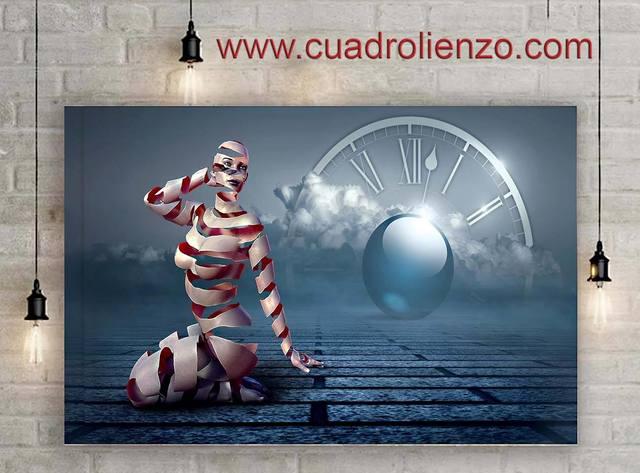 CUADROS MODERNOS - foto 5