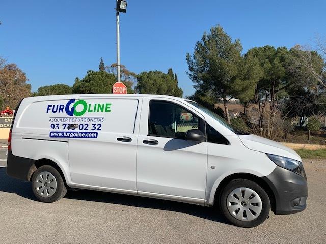 ALQUILER FURGONETA - foto 5