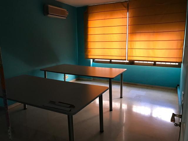 JUNTO CIENCIAS - CAMINO DE RONDA - foto 8