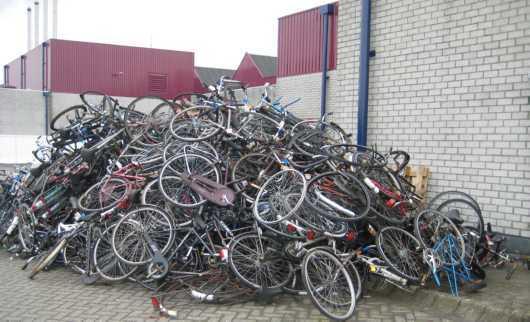 Se Compran Bicicletas