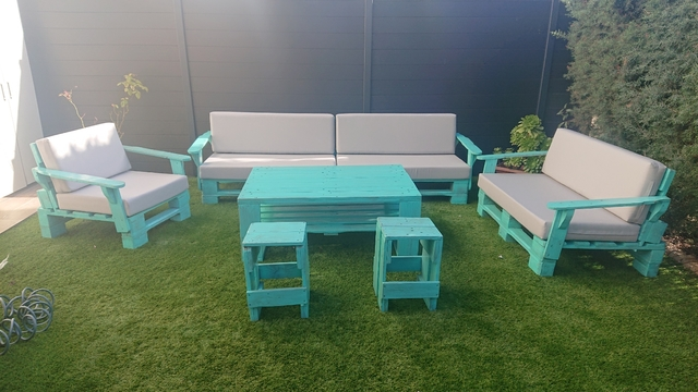MIL ANUNCIOS.COM Jardin. Muebles jardin en Vizcaya. Venta