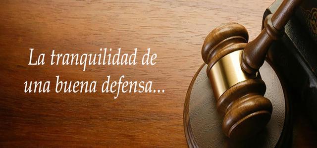 DESPACHO DE ABOGADOS A TU DISPOSICIÓN - foto 1