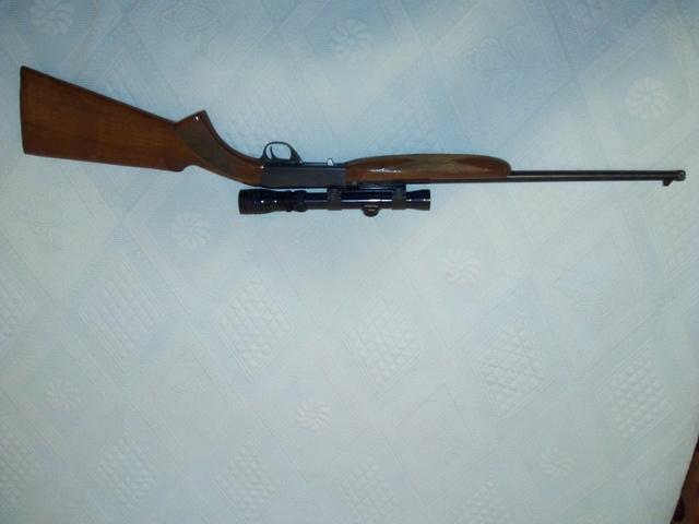 Mil Anuncios Com Rifle Calibre 22 Segunda Mano Y Anuncios