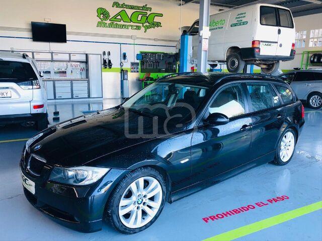 BMW - SERIE 3 320D TOURING - foto 1