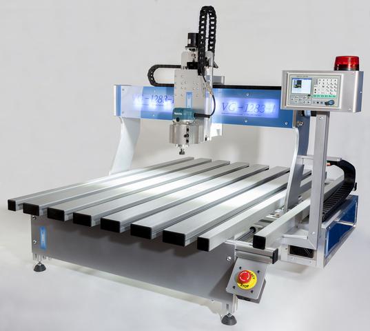 CONTROL NUMERICO,  CNC,  PANTOGRAFO - foto 1