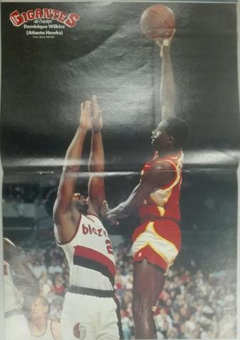 5d6e729652 MIL ANUNCIOS.COM - Poster baloncesto Segunda mano y anuncios clasificados