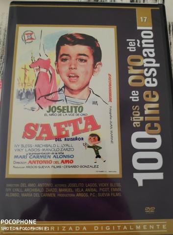 Milanuncios Joselito Películas Dvd De Segunda Mano Baratas