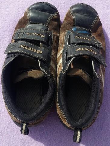 Clasificados Mil Anuncios Anuncios Segunda Zapatos Mano Y com Geox E2IYH9DWe