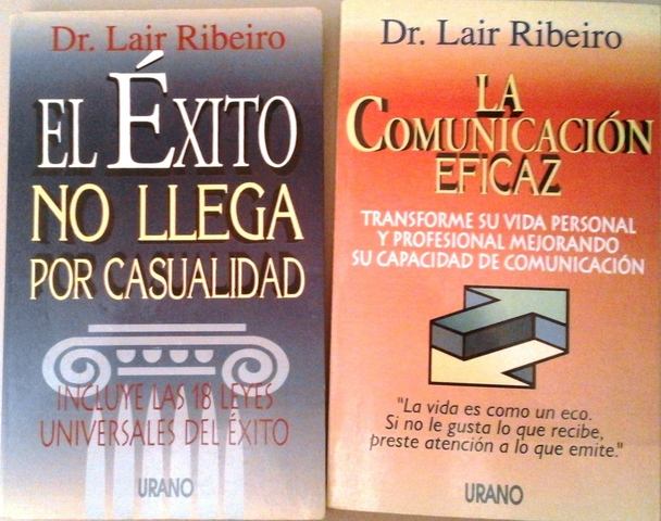 Comunicacion Eficaz Lair Ribeiro