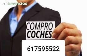 COMPRO COCHES CON  EMBARGOS RESERVA - foto 1