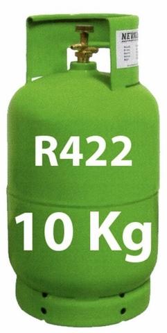 Gas Refrigerante R422
