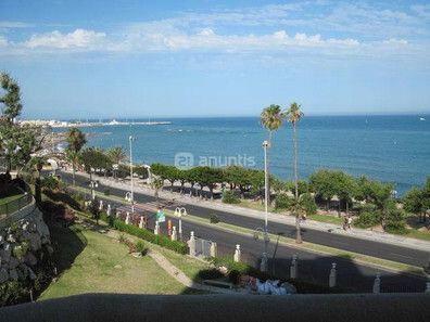 APTO. 1 HAB.  VISTAS AL MAR - BENAL BEACH - foto 2