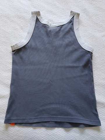 Y Camiseta Mil Mano com Segunda Anuncios Tirantes Nike Anuncios WEH9ID2