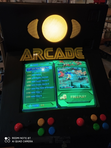 RECREATIVAS ARCADE - foto 7