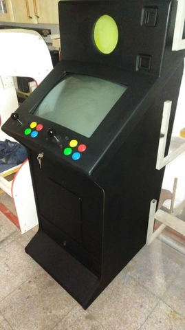 RECREATIVAS ARCADE - foto 2