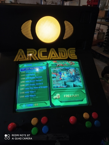 RECREATIVAS ARCADE - foto 3