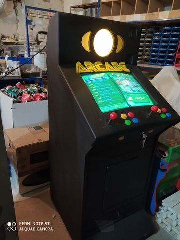 RECREATIVAS ARCADE - foto 5