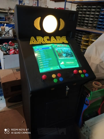 RECREATIVAS ARCADE - foto 1