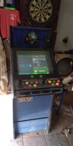RECREATIVAS ARCADE - foto 4