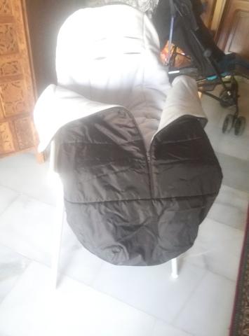 sacos para sillas de paseo milanuncios