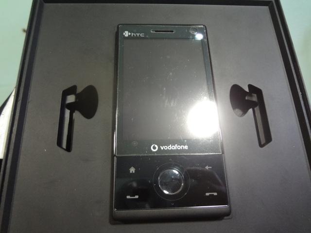 HTC TOUCH DIAMOND LIBRE COMO NUEVO - foto 1